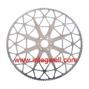 Cheap Drive Wheel for GTX loom for sale