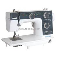 Cheap Multi-Function Household Sewing Machine FX393 for sale