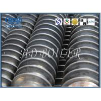 Cheap CS / ND / Stainless Steel Boiler Fin Tube Heat Exchanger For Boiler Economizers for sale
