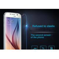 Cheap Bubble Free Premium Tempered Glass Screen Protector , Anti View Screen Protector  for sale