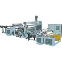 China High-speed extrusion laminating machine on sale