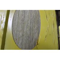 Light weight rigid sound proof insulation material wire for Mineral wool insulation weight