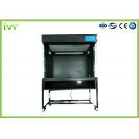 Cheap UV Lamp Clean Room Bench Cold Rolled Steel Main Material Anti Rust Featuring for sale