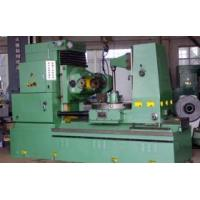 China Vertical Gear Hobbing Machine on sale