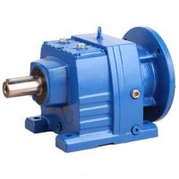 Cheap R87 Concentric Helical Speed Reduction Gearbox Sew Bonfiglioli Gearmotor for sale
