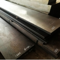 Cheap Plastic Mould Steel 250mm 1.2316H Pre Hardened Flat Bar for sale