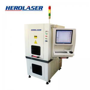 Cheap 355nm UV Laser Marking Machine for sale