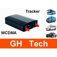 Cheap Vehicle GPS Tracking Device real time car google gps trackerwith camera fuel sensor and temp sensor system for sale