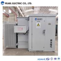 Cheap OEM Prefabricated Substations Transformers With Desirable Environment Adaptability for sale