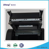 Cheap Direct Thermal Receipt Printer USB Docket Printer for Point of Sale POS System ZJ-8220 for sale