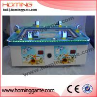 Hot Sell Casino Coin Pusher Game Machine Go Fishing Coin