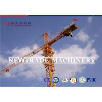 China Electric Internal Climbing Tower Crane For Building Construction 1.6mx1.6mx2.5m on sale