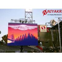 Full Color Stage Background LED Display P3.91mm Outdoor Video Screen Rental