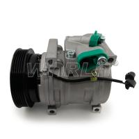 Buy cheap F500CPAAA02 AC Compressor for Hyundai I-10 Kia Picanto MORNING 2011- from wholesalers