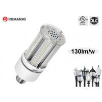 Buy cheap E26 E27 Warm White 360 Degree Led Corn Lamp IP65 With Samsung Chip , AC100-300V from wholesalers