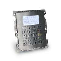 ZT595 Unattended Payment Terminal - PCI EPP with 64 MB Flash for ATM , Self-Service Payment Terminal