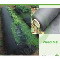 Cheap anti weed cloth Weed Control Fabric for sale
