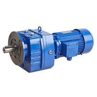 Quality Bonfiglioli C Series Helical Gear Reducer Gearbox For Chemical Industrial wholesale