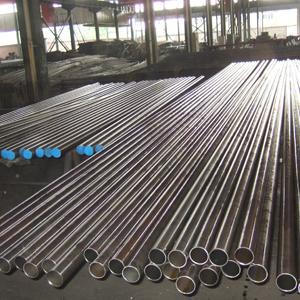Cheap ASTM A179 Seamless Boiler Tube, PE, 33 Feet for sale