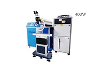 Cheap No stomata 20ms Mould Laser Welding Machine For Stainless Steel for sale