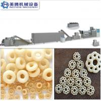Cheap Fully automatic stainless steel pani puri making machine 3d 2d pellet snack food for sale