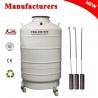 Buy cheap TIANCHI liquid nitrogen storage tank 100L in Saudi Arabia from wholesalers