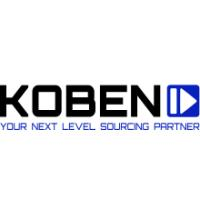 China Shenzhen Koben Electronics Co., Ltd. logo