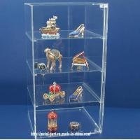 Cheap Acrylic Display Showcase (AD-A-0005) for sale