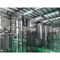 Cheap Multifunctional Tomato Paste Processing Line 1500t/D for sale
