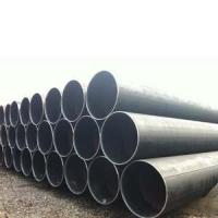 Cheap LSAW Carbon Steel Pipe, ASTM A53 Gr.B, BE, 36 Inch for sale