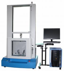Universal Tensile Testing Machine Bending Fatigue Strength Tester Automatic Glass Bend Testing Machine