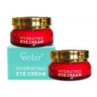 Cheap Firming Anti Aging Eye Cream , Reduces Puffiness Brightens Tired Eyes & Dark Circles for sale