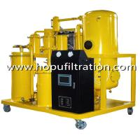 Cheap TYA-I Hydraulic Oil Filtration Plant,centrifugal oil cleaning machine,PLC Mobile lube Oil Regeneration System,dewatering for sale