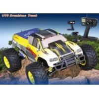 Buy cheap 1/10 Electric Powered Brushless RC Truck from wholesalers