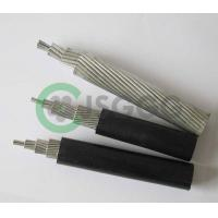 Cheap Overhead Cable (GB)/ copper, or alloy conductor insulated with PVC, XLPE or PE Underground for sale
