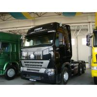Buy cheap Howo A7 tractor truck, tractor head, 10 wheel 336/371/420hp from wholesalers