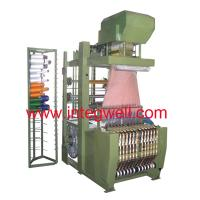 Cheap Label Making Machines - Label Weaving Machine / Label Needle Loom for sale