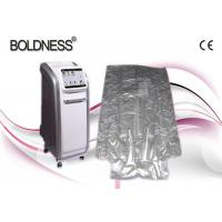 Quality Fat Dissolving Air Pressotherapy Slimming Machine / Lymph Drainage Machine wholesale