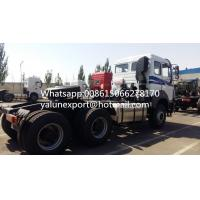 Quality Beiben 2638 tractor truck head for Kenya wholesale