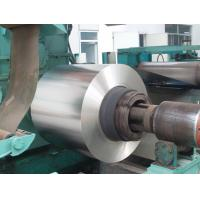 Cheap ISO9001 Approved Machinability Galvanized Steel Coil With Good Thermal Resistance for sale