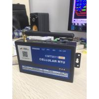 Cheap 1 RS232 Port Machine To Machine Gateway , Data Communication M2M Management System for sale