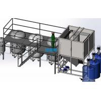 Cheap High Efficiency Drinking Water Treatment Systems , Drink Water Purification Systems for sale