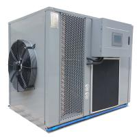 Cheap Durable Dried Fruit Processing Plant Dried Fruit Dehydrator Customized Voltage for sale
