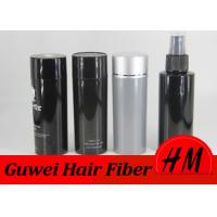 118ml Strong Hair Fiber Hold Spray To Cover Up Bald Spots Hair Care Tools