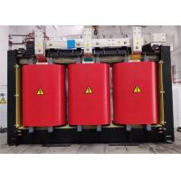 Cheap 10 KV Dry Type Amorphous Alloy Transformer With High Magnetic Induction for sale