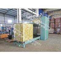 Cheap High Efficiency Beverage Blending And Packaging Line Advanced  Technology for sale
