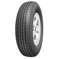 Cheap 13 inch Trailer Tire ST175/80R13 , Solid Radial Ply Tyres 350 Inflation Pressure for sale