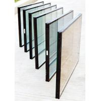 Buy cheap Energy Saving Insulated Glass Panels Customized Size With Sound Proof Function from wholesalers