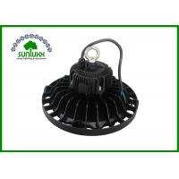 Cheap Ultra Brightness Multi Functional UFO LED High Bay Light Fixtures Warehouse Usage for sale