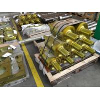 Cheap One and Multi Strand CCM Continuous Casting Machine Upward For steel Casting for sale